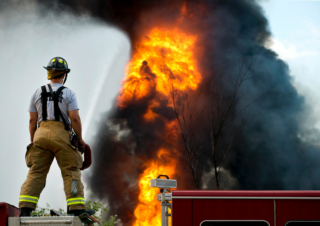 Description of . Duncan Scott/DScott@News-Herald.com