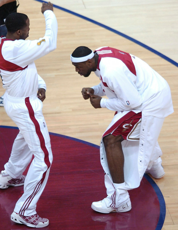 Description of . MORNING JOURNAL/DAVID RICHARD