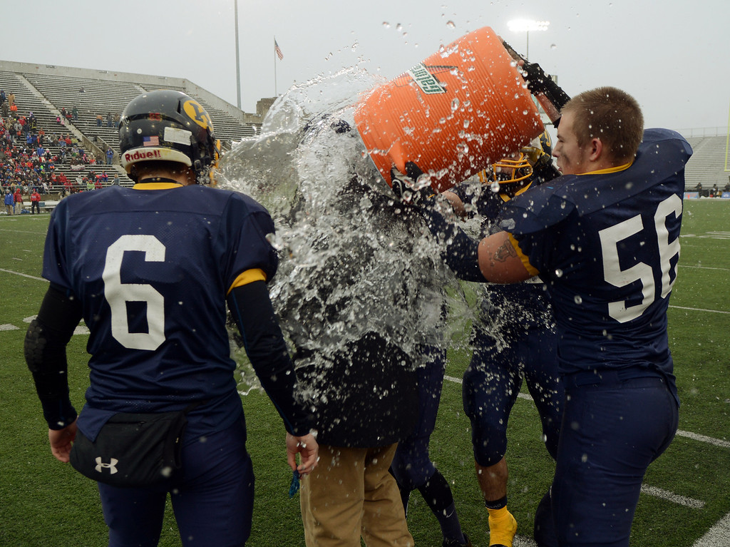 . Duncan Scott/DScott@News-Herald.com